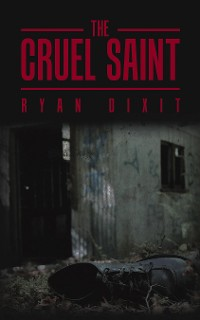 Cover The Cruel Saint