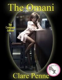 Cover The Omani - The Complete Edition