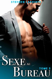 Cover Sexe au Bureau - Tome 3