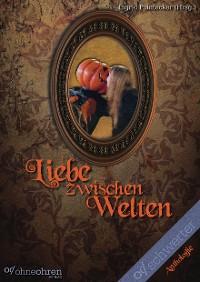 Cover Liebe zwischen Welten