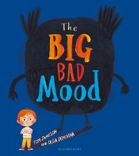 Cover Big Bad Mood