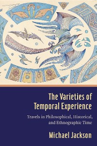 Cover The Varieties of Temporal Experience