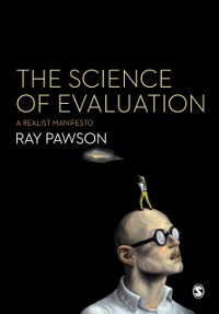 Cover Science of Evaluation