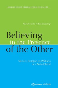 Cover Believing in the Presence