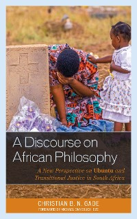 Cover A Discourse on African Philosophy