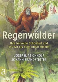 Cover Regenwälder