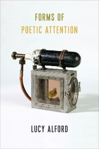 Cover Forms of Poetic Attention