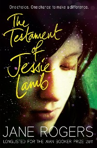 Cover The Testament of Jessie Lamb