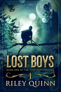 Cover Lost Boys
