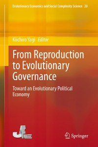 Cover From Reproduction to Evolutionary Governance