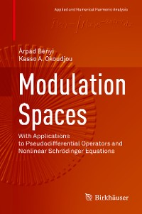 Cover Modulation Spaces