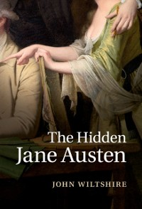 Cover Hidden Jane Austen