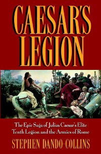 Cover Caesar's Legion