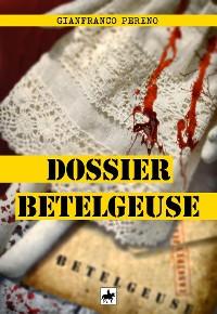 Cover Dossier Betelgeuse