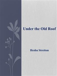 Cover Under the Old Roof