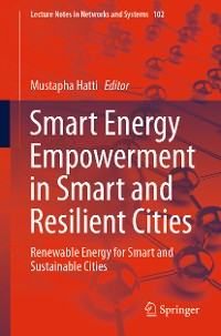 Cover Smart Energy Empowerment in Smart and Resilient Cities