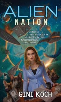 Cover Alien Nation
