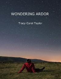 Cover Wondering Ardor