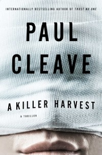 Cover Killer Harvest