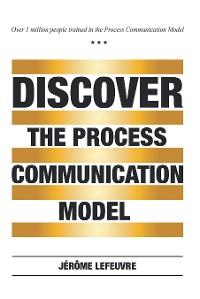 Cover Discover the Process Communication Model®