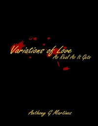 Cover Variations of Love: As Real As It Gets