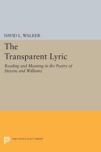 Cover The Transparent Lyric
