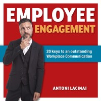 Cover Employee engagement