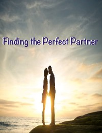 Cover Finding the Perfect Partner