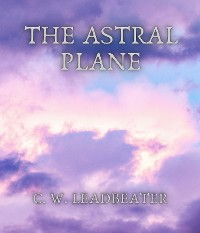 Cover The Astral Plane