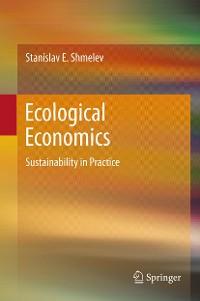 Cover Ecological Economics