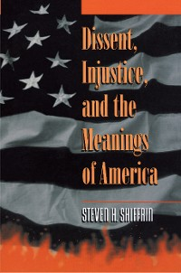Cover Dissent, Injustice, and the Meanings of America