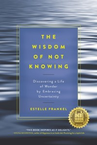 Cover Wisdom of Not Knowing
