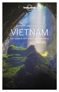 Cover Lonely Planet Best of Vietnam