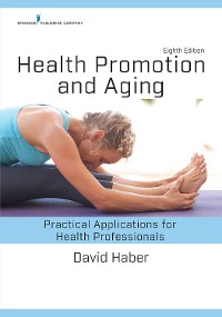 Cover Health Promotion and Aging, Eighth Edition