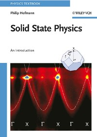 Cover Solid State Physics