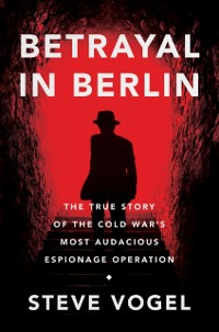 Cover Betrayal in Berlin
