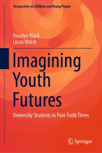 Cover Imagining Youth Futures