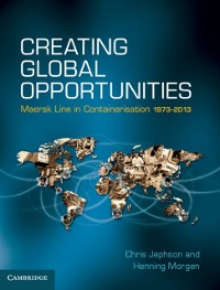 Cover Creating Global Opportunities