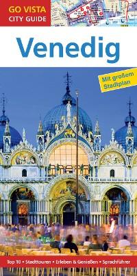 Cover GO VISTA: Reiseführer Venedig