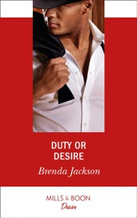 Cover Duty Or Desire (Mills & Boon Desire) (The Westmoreland Legacy, Book 5)