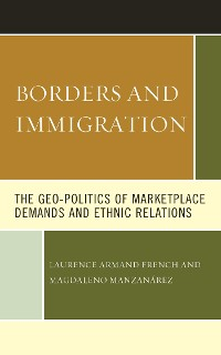 Cover Borders and Immigration