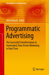 Cover Programmatic Advertising