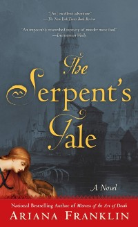 Cover Serpent's Tale