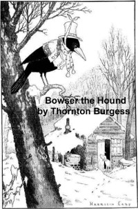 Cover Bowser the Hound, Illustrated