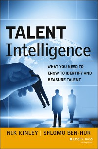 Cover Talent Intelligence