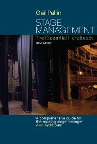 Cover Stage Management