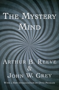 Cover Mystery Mind