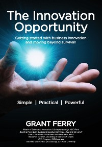 Cover The Innovation Opportunity