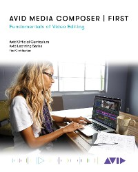 Cover Avid Media Composer | First