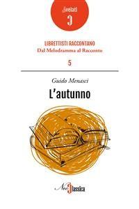Cover L'autunno
